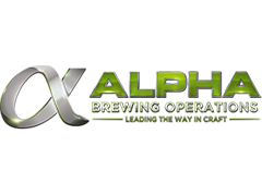 Logo Alpha Brewing Operations