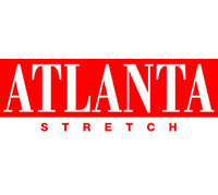 Logo Atlanta Stretch